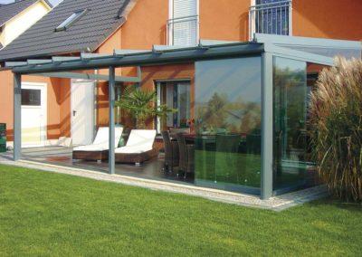 Marton Glas Sommergarten