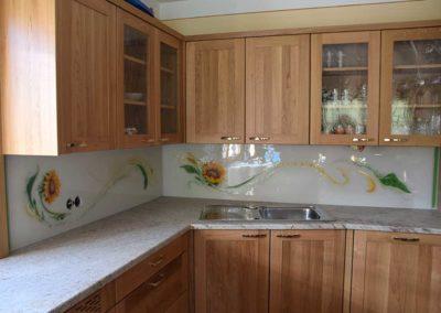 Marton Küchenrückwand