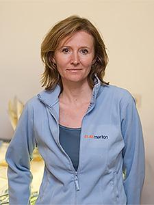 Claudia Marton