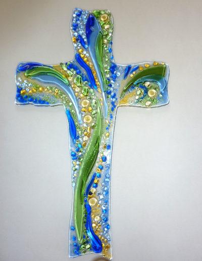 Marton Glas Kreuz